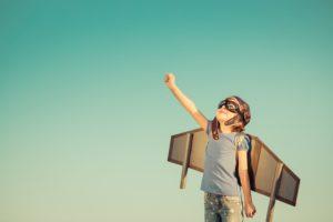 Descubre cómo ser más optimista